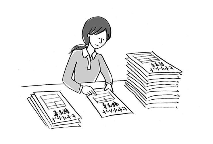 「ヒヤリ・ハット報告書」をどう分析するか~その[1]