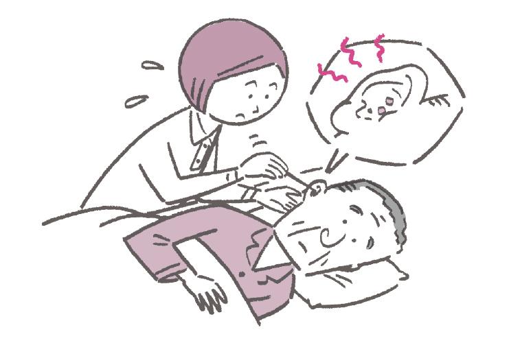 介護職ができる「医行為ではない行為」【1】